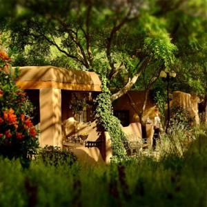 La Posada de Santa Fe Resort and Spa