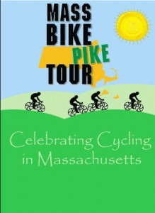 Mass Bike  Pike Tour