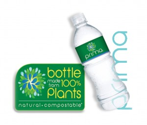 Prima Water Bottles