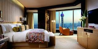 Ritz-Carlton Shangai, Pudong