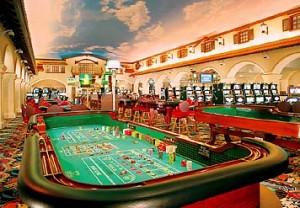 Marriott St. Kitts Royal Beach Casino