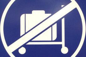 No Luggage Challenge