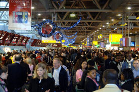 What Not to Wear Through Airport Security and Other Tips