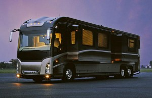 LLC revs up for another busy RV season