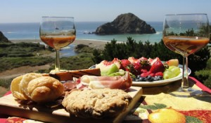 Elk Cove Inn's winter specials beckon visitors to Mendocino County.