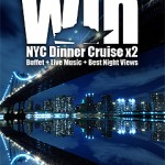Win an NYC dinner cruise for two!