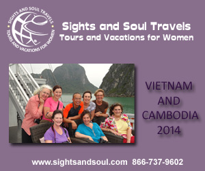 Sights and Soul Travel: Vietnam and Cambodia 2014