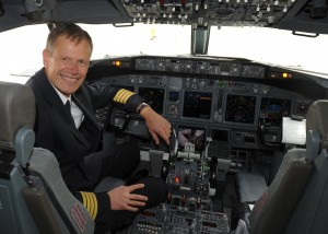 Klaus Wehrmann_Captain and Fuel Coach at airberlin