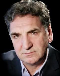 Jim Carter, aka, Carson the Downton Abbey butler