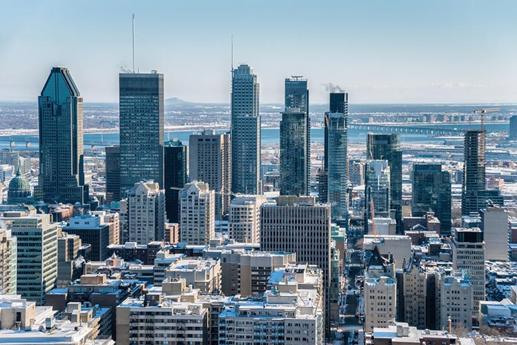 Montreal Turns 375 This Year!