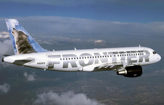 Frontier Airlines Adds New Routes This Fall
