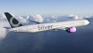 Silver Airways Announces Daily Service to Branson