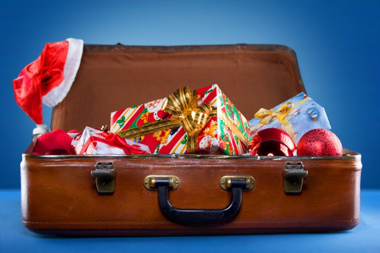 Tips on Safe Holiday Traveling from the CDC