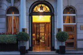 Belmond Cadogan Hotel London.